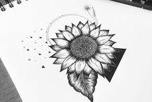 desenhos de tattos