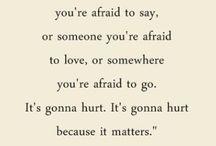 sentimenti e citazioni