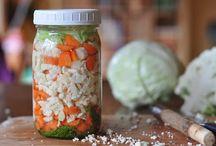 Healthy DIY food