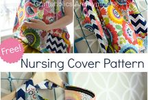 Sewing projects / by Brittney Vogel