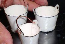 Technika - miniatűrök (Miniatures)