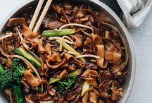 Omnivore's Chinese