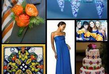 wedding stuff / by Niki Stedina Long