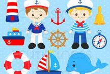 marineros