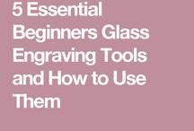 Glassgravering
