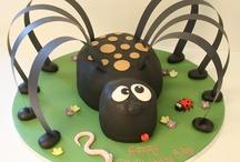 Fancy Cakes! / by Lora Bensing