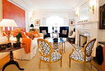 Living Rooms / by Krista Marsh