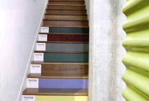 Pantone and Paint Chips / by Christi H