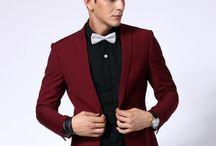 Prom suit