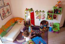 Quarto Montessoriano