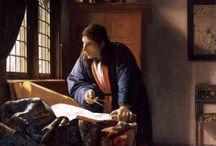 Vermeer / Ζωγραφική