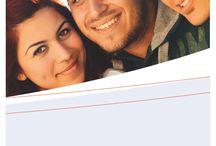 ASSOCIAZIONI, ENTI, ISTITUZIONI / Graphic project solutions