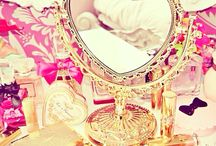 Barbie Glam ♡ / by Alicia