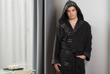 Belmanetti bathrobe man collection Spring- Summer 2014