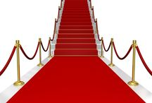 Red Carpet Ready / Red Carpet Essentials