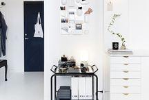 Studios/Workspaces