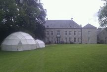 Our Tents / Our tents used at different events for different occasions