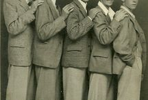 Vintage Look - Rock & Lindy Hop