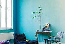 Blue,Blå, Sininen,Kék / My life with Blue