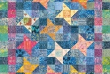 PROJECT Barrowquilt / by Lisa Hopcroft