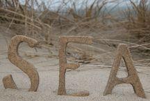 Burlap and Beach / by Burlap and Beach