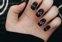 Nails,makeup & accessories / Nails