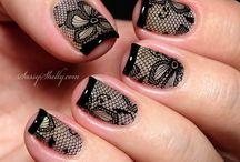nail/hair