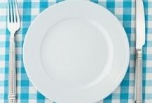 Healthy Eating / by Kari Prinke
