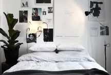 Teenager værelse