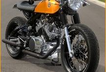 Beautiful Motorbikes