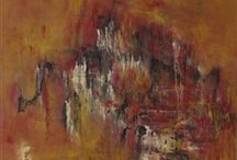 Chinese Artists / A collection of works from the Chinese artists represented by Agora Gallery!