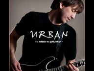 A Tribute To Keith Urban