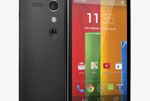 Moto G / by Republic Wireless