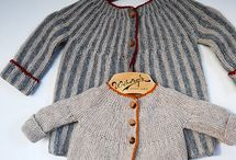 knitting / by Lyssa