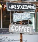 Street Food / Food on Street, Street-Markets, Food Trucks, Food to go, Garküchen, Food take away, Straßenverkauf, Kiosk, Büdchen, Küche zum Mitnehmen, Urbane Trendküche