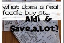 Aldi / Save.A.Lot