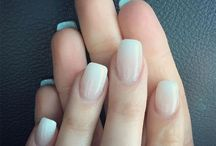 Wedding nails for me