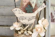 sheet music creations
