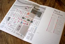 shopping district maps