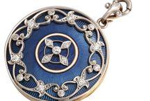 Jewelery: Edwardian!