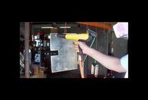 Powder Coating Guns https://youtu.be/EMs22xHD9qI