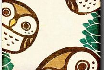 Owls / Design