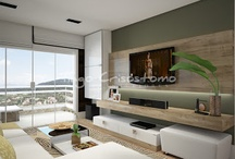 Decoration / Interiores / by Key Vieira