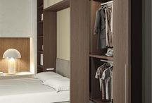 micks room