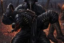 Faction: Death Korps of Krieg