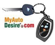MyAutoDesire.com / Online Automotive Search Engine. •MyAutoDesire.com is the easiest way to locate your vehicle without spending hours on many different websites. •Did you know that most auto dealers do not advertise their entire inventory for cost-related reasons? That means the vehicle you want could be available but not in your search results. •MyAutoDesire.com services search the Auto Dealership entire current inventories for you!