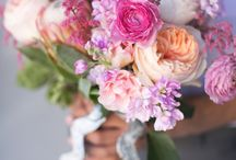 Inspirations for Bouquets