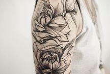 tattoo abstract men