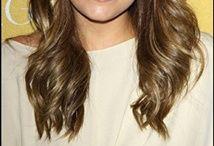 hair / by Rachel Hailstone
