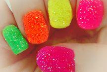 nail art  and fun